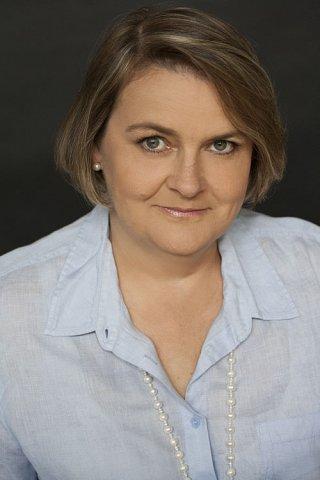 Dr Wendy Pollock